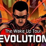 WUT Evolution Comic Book Series