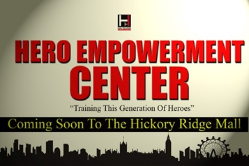 HERO EMPOWERMENT CENTER