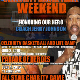 Heroes of Memphis Weekend Celebration